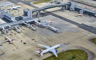 check before you fly: gatwick's airlines swap terminals next week