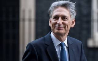 Philip Hammond calls for maximum trade access to EU for the UK after Brexit