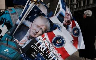 what trump's presidential inauguration means for the us dollar