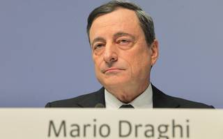 who watches the watchmen? draghi to face elite banker group investigation