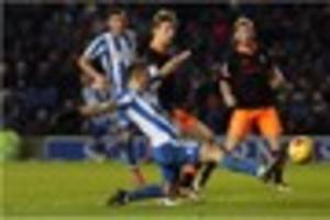 derby county can close gap after sheffield wednesday suffer late...