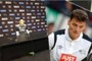 Derby County recap: What was said in the Rams press conference?