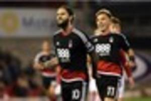 henri lansbury passes medical at villa - but jordan rhodes deal...