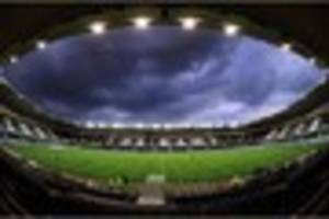 tickets for derby county's fa cup clash with leicester city set...