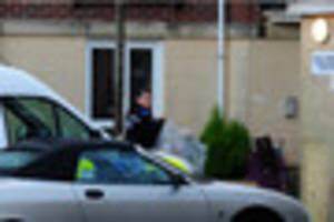 Baby who died on Christmas Day suffered skull fractures as father...