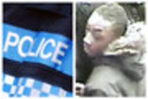 Do you know this man? He is wanted after attack in Stokes Croft...