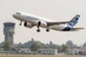 saudi airline gives airbus a boost with order for 60 a320neo...