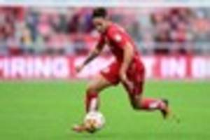 lee johnson reveals bristol city have turned down bids for...