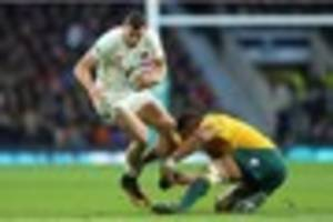 gloucester rugby star and a former hartpury college student named...