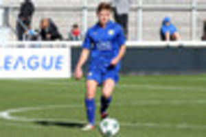 leicester city transfer news: harvey barnes join mk dons on loan
