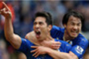 leicester city transfer news: ulloa determined to leave, says...