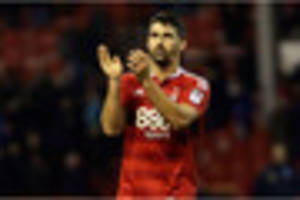 eric lichaj hopes nottingham forest fans' protest does not 'get...
