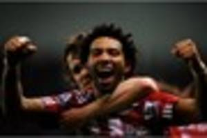 former notts county star jermaine pennant back in english...