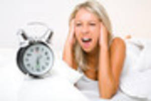 How you can get a better quality sleep and overcome your...