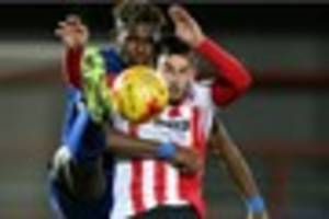 cheltenham town v plymouth argyle: the scouting report on diego...