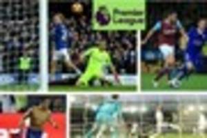 fantasy premier league football tips: who's hot and cold for...
