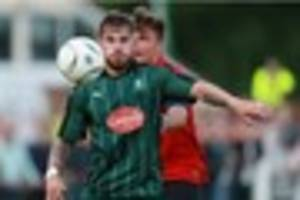 no place for david goodwillie in plymouth argyle squad against...