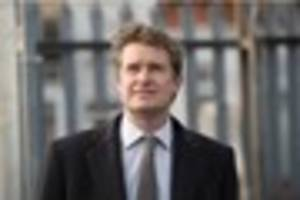tristram hunt tells voters: 'best of all, we have seen off the...