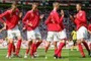 peter crouch should have new dance in his locker for big moment,...