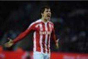 stoke city boss mark hughes says no bids for middlesbrough target...