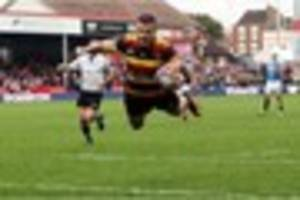 Gloucester Rugby LIVE: Team news for Bayonne at home, webchat...