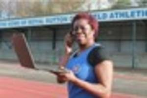 bt manager from sutton coldfield to compete at world masters...