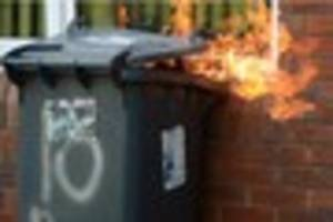Penzance man arrested on suspicion of arson after four fires in...