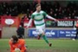 blackpool v yeovil town: betting preview ahead of sky bet league...