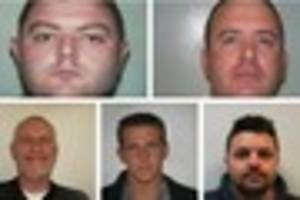 west ham fans jailed for massive fight that broke out after...