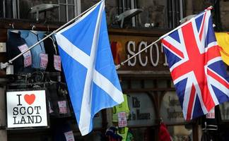 Is Scotland going to 'Brexit' soon?