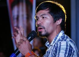 manny pacquiao confirmed to fight former brisbane school teacher in australia in april!