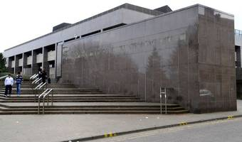 court round-up: cambuslang man guilty of spitting at police officers
