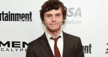 who is evan peters dating now? everything you need to know about his girlfriend
