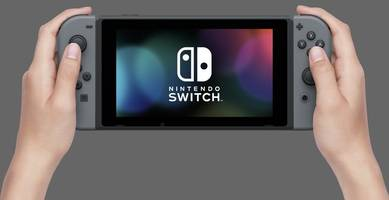 Nintendo Switch: Everything we still don't know