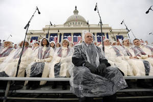 jackie evancho, mormon tabernacle choir perform at inaugural