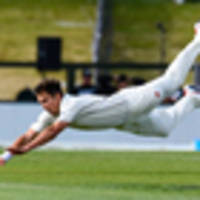 cricket: dropped catches a 'coincidence', says tim southee