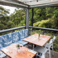 restaurant review: iti, titirangi