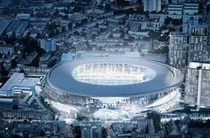 check out new renderings of tottenham hotspur's upcoming stadium