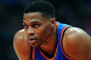 Here's why Russell Westbrook missed out on starting spot in All-Star Game