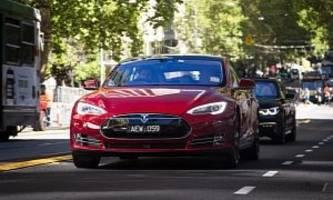 100D Version Takes Tesla Model S Range Up To 335 Miles, Priced From $92,500