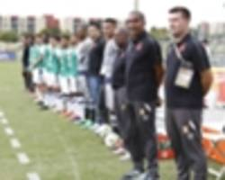 Florida Cup: All eyes on Brazilian coaches
