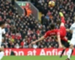 liverpool post worst return in key area since 2015