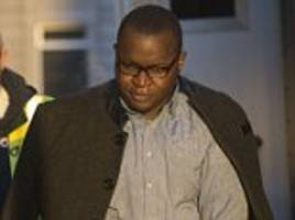 nigerian official's son gets life in prison for murder