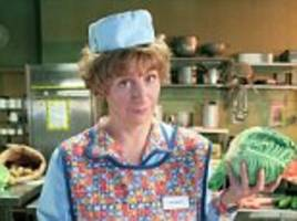 Victoria Wood's family have 'fallen out'