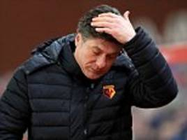 walter mazzarri insists he has never doubted his ability