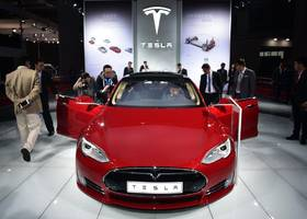 it isn't hard to understand why tesla owners love their cars so much (tsla)
