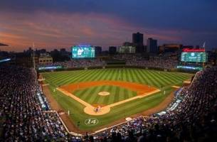 Chicago Cubs: Wrigley Field named one of the 'happiest places' by CNN