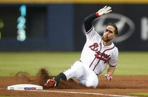 ender inciarte expected to play for venezuela in world baseball classic