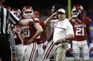 Eleven Oklahoma Football Recruits for 2017 Already on Campus