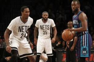 Brooklyn Nets vs. Charlotte Hornets Pre-Game Report